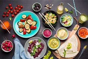 女性晚餐合理安排,教你瘦出健康好身材
