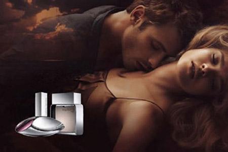 女人這樣用催情香水,男神必然拜倒你的石榴裙下
