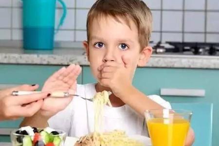 孩子总是没胃口,这几个方法给娃开开胃