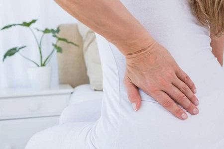 女性身体酸痛不是小事,若是出现这4点便是大事