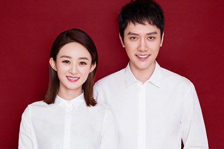 冯绍峰最终被赵丽颖收了,爱情刚好就好