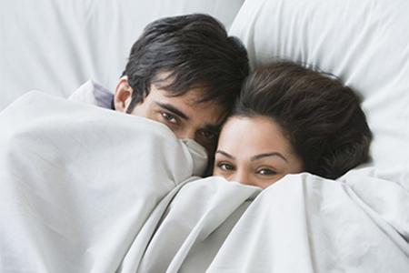 性生活里不讲究,三个习惯让你患上宫颈疾病