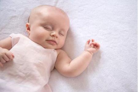 宝宝睡眠质量不好怎么办?家长可以用这些方式进行改善