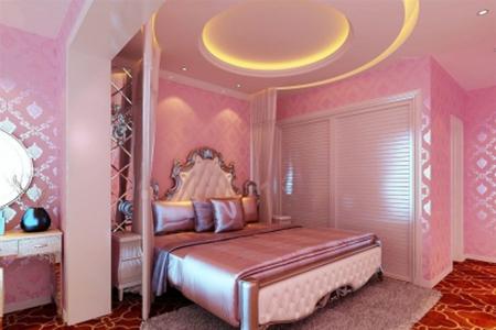 现代婚房设计也要很讲究,卧室的几个风水知识要掌握