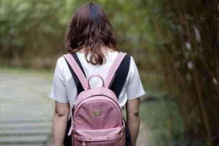 女生校外防止男性恶意纠缠,做到这三点有效防范