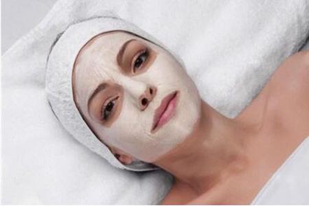 想通过敷面膜改善肌肤?