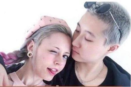 """小龙女和女友结婚改姓,吴绮莉终于""""接受了""""还是有后招"""