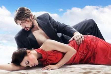 催情香水不是春藥,它只是你們情感的催化劑