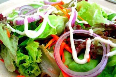 多吃洋葱可以减肥,这三样菜你可以学着做