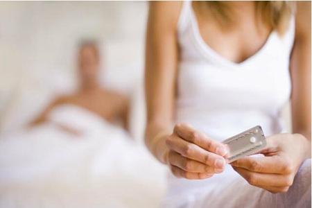 避孕药的副作用有哪些?几分钟了解三类避孕药