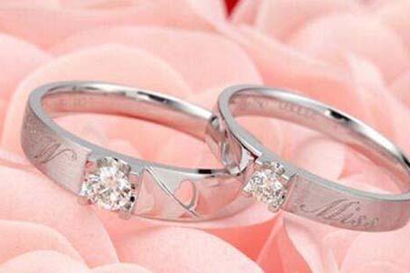 订婚戒指和结婚戒指是一样的吗?小心让他赚了大便宜哦
