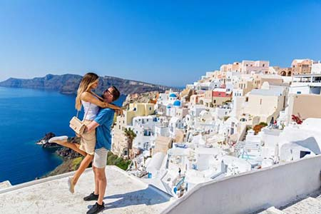 如果你们的蜜月选择去欧洲,这三个方面可以帮你省很多钱
