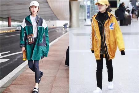 冬季实用又好看的外套,让女生兼顾温度和风度