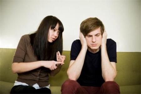 在婚前不要妄图改变对方