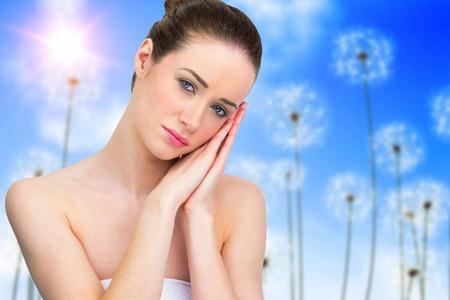 晨间护肤小常识,从早上为女生带来亮丽容颜