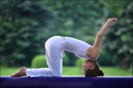 瑜伽行业宣传神奇效果?这些说法害人不浅