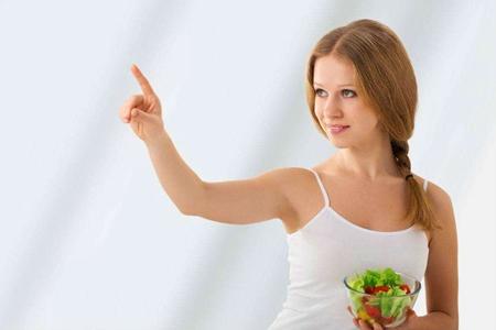 女生最有效的减肥方式,是这些排毒美食