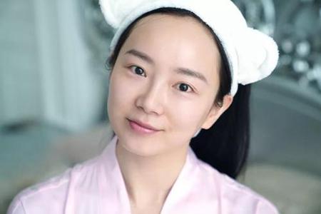 肌肤护理不懂卸妆,女生怎么能保养出美貌