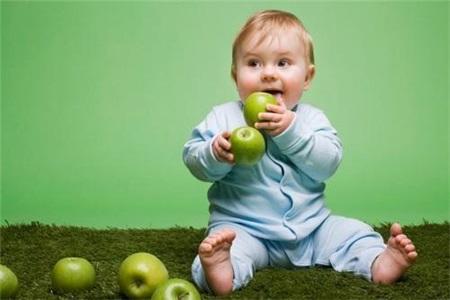 宝宝缺锌有什么症状?这些严重后果了解下