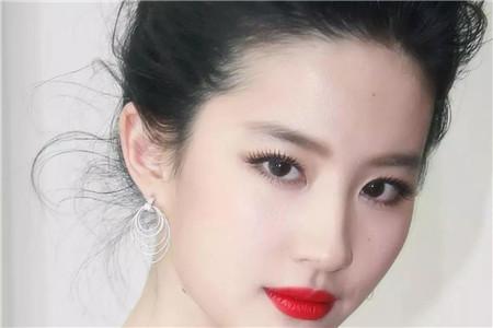 发际线究竟有多么影响颜值,刘海拯救发型