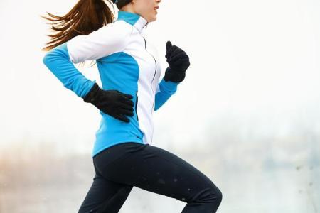 跑步要结合身体当前情况,选对了更容易轻松减肥