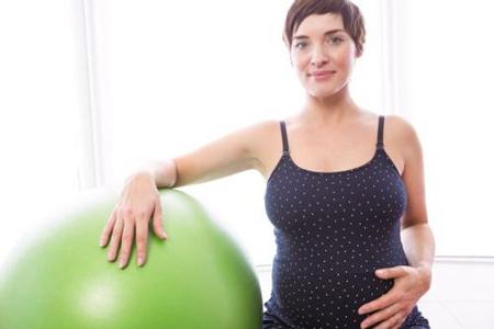 孕妇获取足够钙质,谨防这三个误区