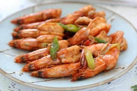 大虾的三种做法,每一种都让人垂涎欲滴