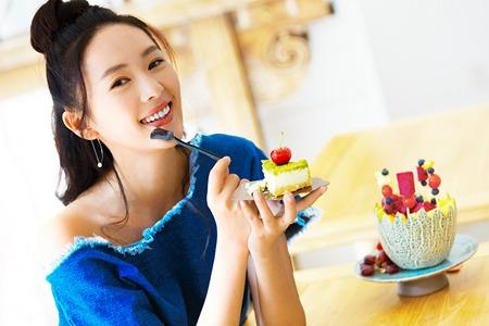 童瑶如何瘦出好身材?她的早餐减肥食谱原来这么简单
