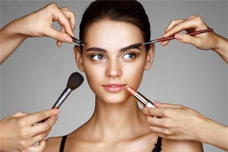 这样做会使你的化妆品更具吸引力,告别肌肤妆容破坏