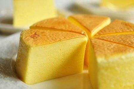 三款风格不同的芝士蛋糕做法,浓香乳酪口感绵软