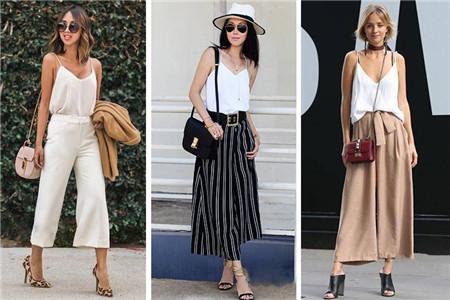 女性夏天都爱穿得清凉性感,几件单品让你走向国际时尚