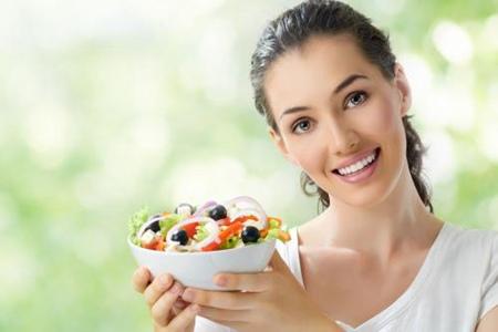 三个减肥饮食陷阱不要犯,教你正确吃出好身材的一周菜谱