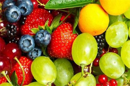水果攻略:教你花最少的钱,买到最营养的水果