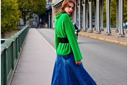 穿衣不能少了这一条腰带搭配,女生显高显瘦全靠它