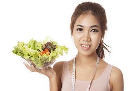 让女生发胖的三个时期,减肥长久坚持的方法