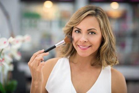 中国美女最适合化哪种妆容,这几个雷区一定要避免