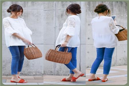 春季毛衣成时尚单品,气质女生如何正确穿搭美感十足