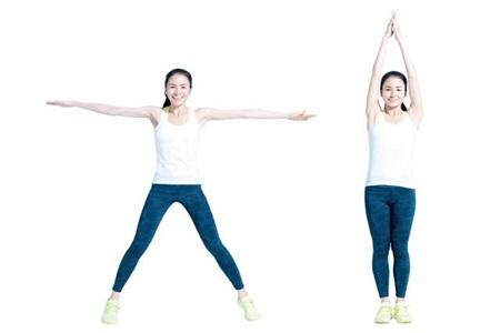 女性如何快速瘦小腹?四个燃脂动作甩掉小肚赘肉