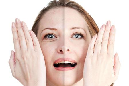 女性肤色暗沉的四大原因,如何调理全部告诉你