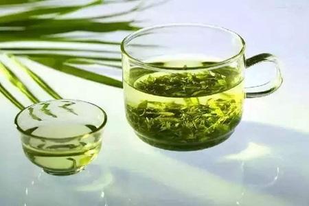 自制减肥茶排名,绿茶只能排第五,健康茶饮瘦出苗条身材