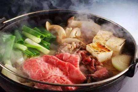 一个人晚餐吃什么,减肥营养搭配的菌菇肥牛锅做法