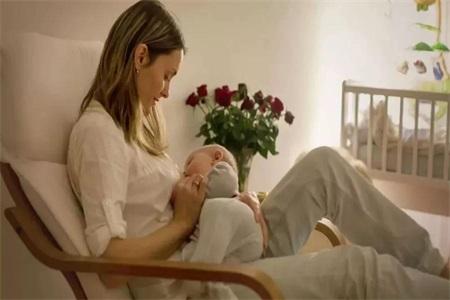 女性怀孕后乳房的变化,出现这几点需要注意了