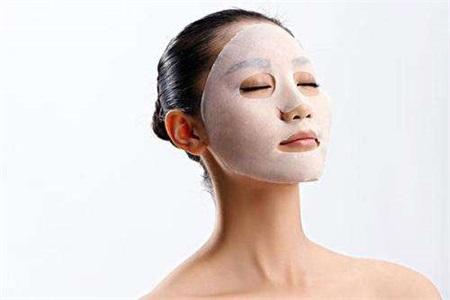 油性肌肤面膜推荐,三款清爽补水面膜告别油腻