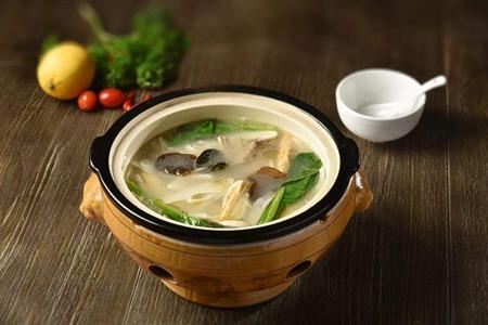 女性夏天多喝汤,清凉美容还能丰胸,三款明星汤的做法