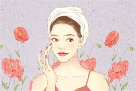 女生牢记护肤清洁小要点