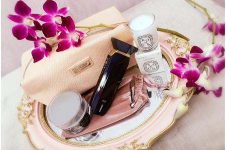 女性科技护肤更有效,家用美容仪品牌总有一款适合你