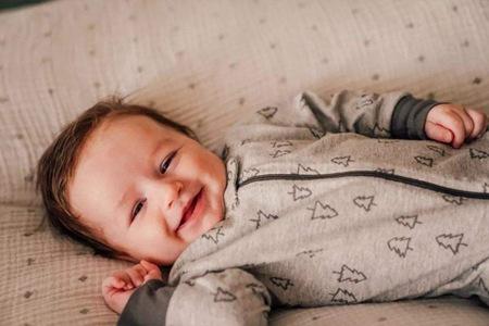 一岁宝宝那些错误的睡眠习惯,有多少妈妈正在养成