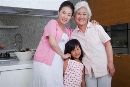 家庭关系中婆媳关系是重要环节,应该如何维护?