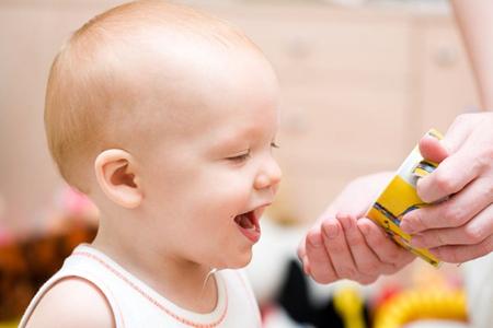 宝宝总生病抵抗力差,如何增加孩子的免疫力