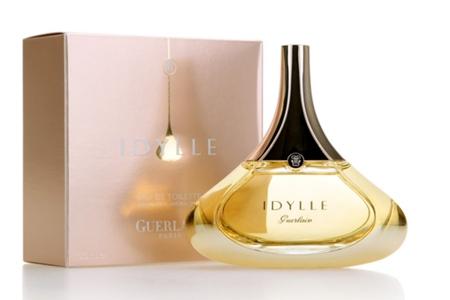 法国女式香水品牌排行榜,你用过其中的几款